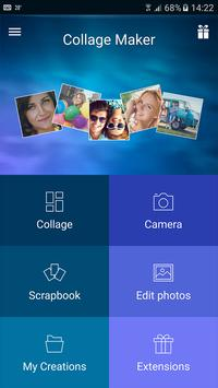 Collage Maker & Photo Editor poster