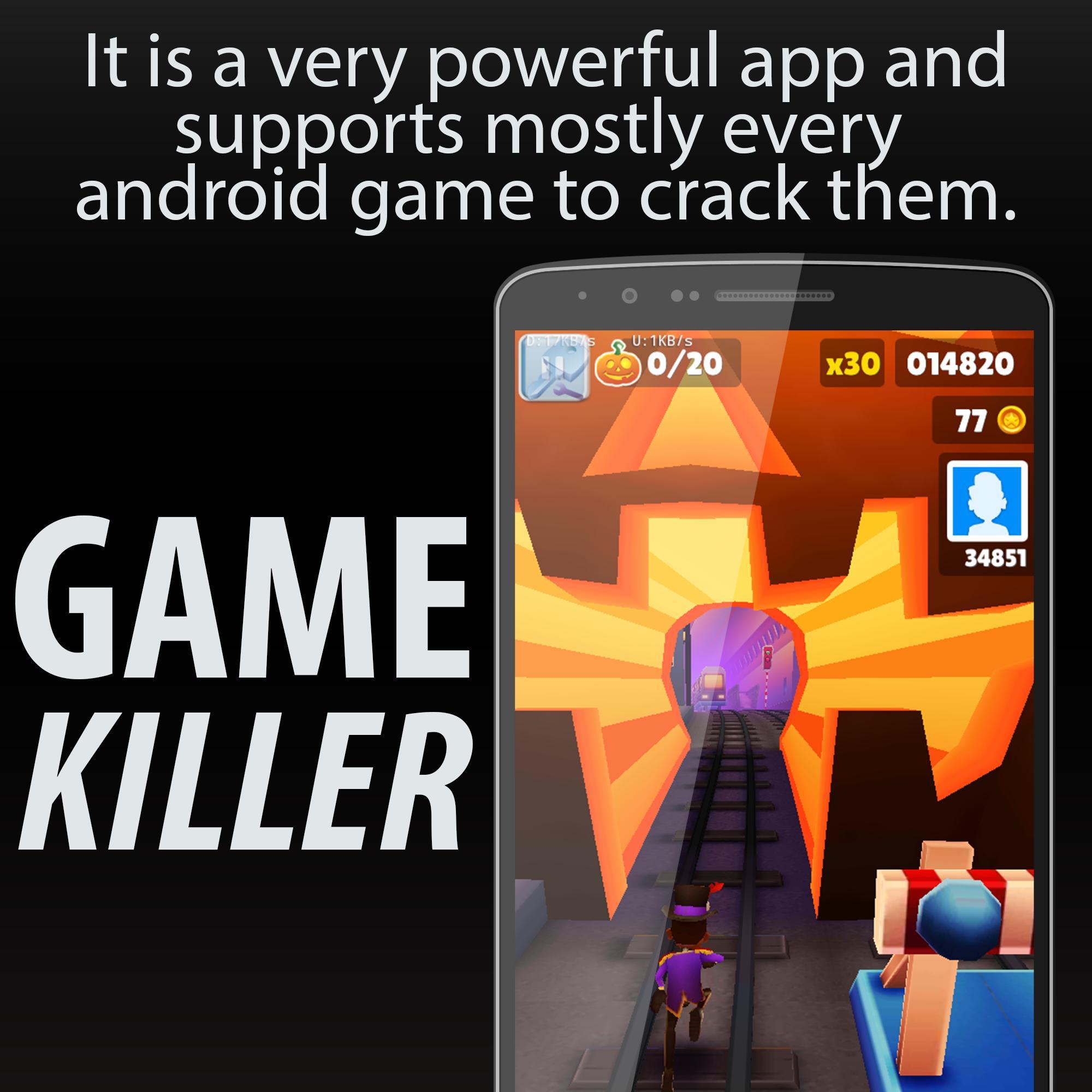 game killer 3.11 no root apk download