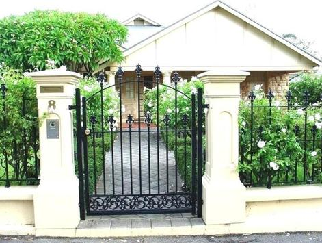 Gate and Fences Designs for Home screenshot 9