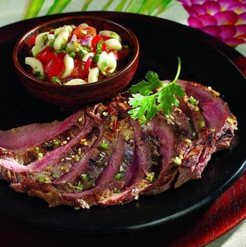 Easy Steak Dinner Recipes screenshot 3