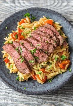 Easy Steak Dinner Recipes poster
