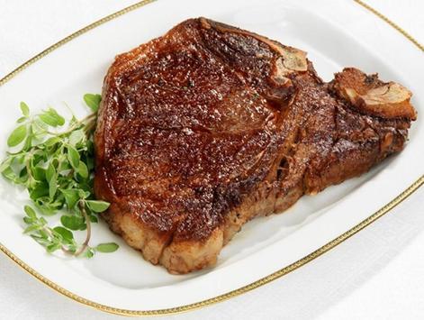 Easy Steak Dinner Recipes screenshot 11