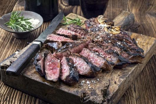 Easy Steak Dinner Recipes screenshot 4