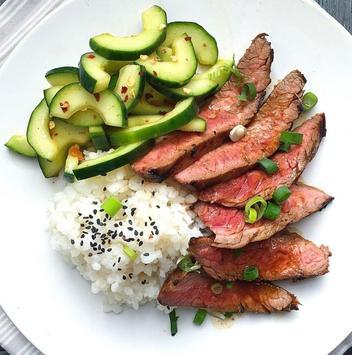 Easy Steak Dinner Recipes screenshot 9