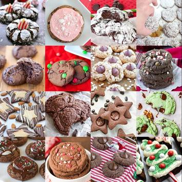 Festive Christmas Cookie Ideas screenshot 5