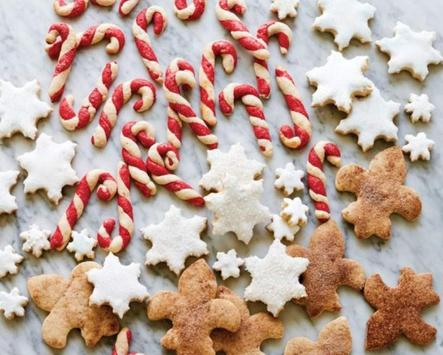 Festive Christmas Cookie Ideas screenshot 8
