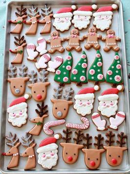 Festive Christmas Cookie Ideas screenshot 9