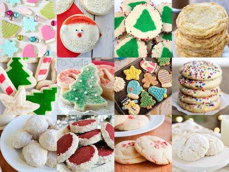 Festive Christmas Cookie Ideas screenshot 1