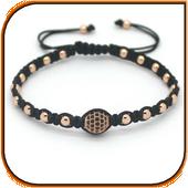 Friendship Bracelet Design Ideas icon