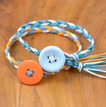 Friendship Bracelet Design Ideas screenshot 10