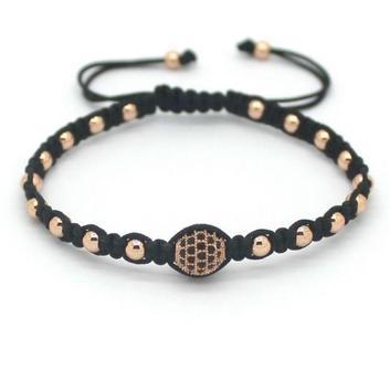 Friendship Bracelet Design Ideas screenshot 1