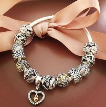 Friendship Bracelet Design Ideas screenshot 5