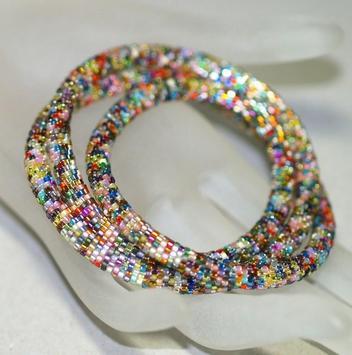 Friendship Bracelet Design Ideas screenshot 9