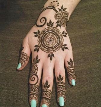 Indian Mehndi Design Ideas screenshot 2