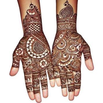 Indian Mehndi Design Ideas screenshot 4