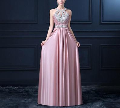 Latest Evening Long Dress Ideas screenshot 6