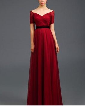 Latest Evening Long Dress Ideas screenshot 7