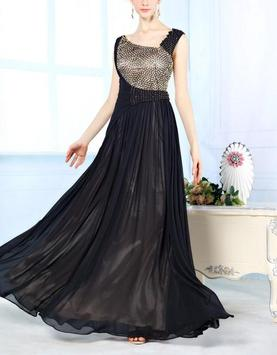 Latest Evening Long Dress Ideas screenshot 8