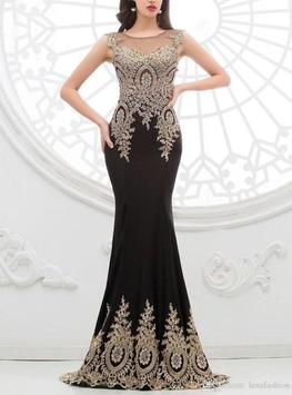 Latest Evening Long Dress Ideas screenshot 9