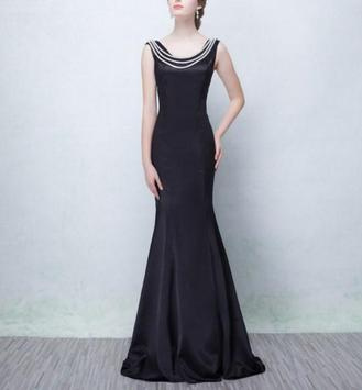 Latest Evening Long Dress Ideas screenshot 2