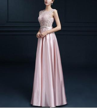 Latest Evening Long Dress Ideas screenshot 3