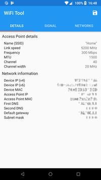 WiFi Tool poster
