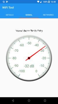 WiFi Tool apk screenshot