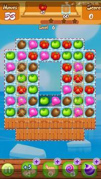 Sweet Fruit Splash screenshot 2