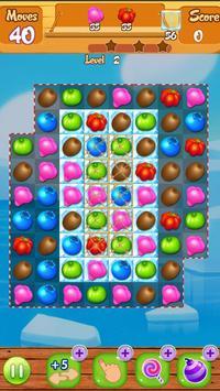 Sweet Fruit Splash screenshot 5