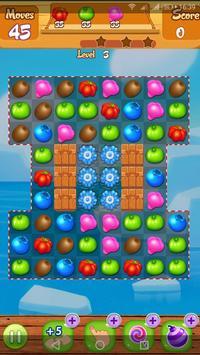 Sweet Fruit Splash screenshot 8