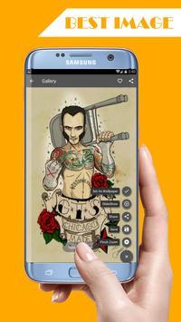 CM Punk Wallpaper screenshot 4