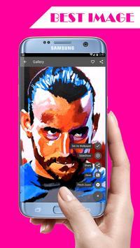CM Punk Wallpaper screenshot 5