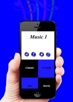 BAAGHI 2 Piano Tiles screenshot 2