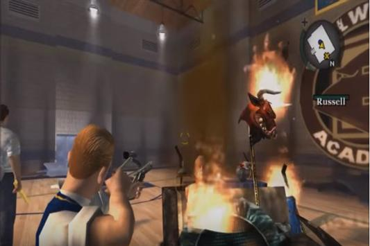 Download Game Bully Lite V2