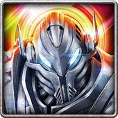 Robot Defense icon