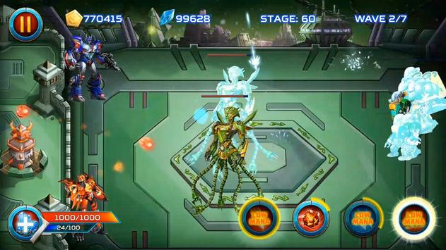 Robot Defense screenshot 12