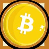 Free Bitcoin Miner Generator Tricks icon