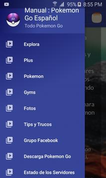 Tool Kit para  Pokemon GO ES poster