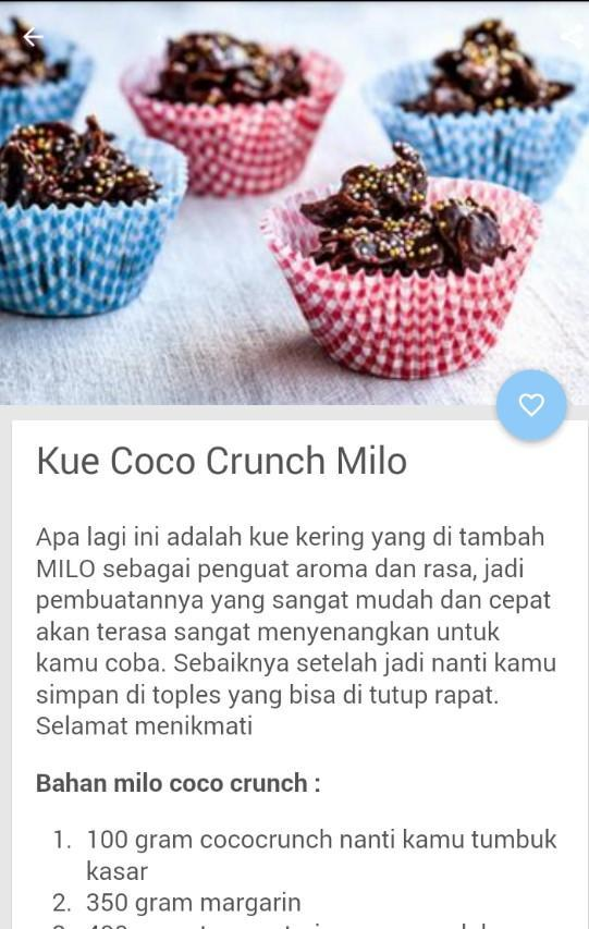 Kue Kering Murah Rasa Mewah For Android Apk Download
