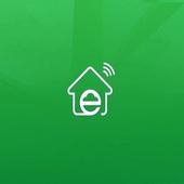 E Smart icon
