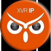 Sanetron Xvr icon
