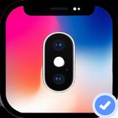 Selfie for Phone X Camera - OS 12 Camera иконка