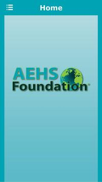 AEHS WC2016 poster