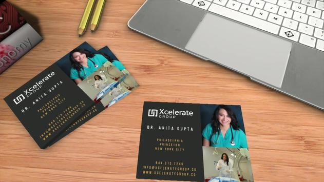 Meet Xcelerate Group poster