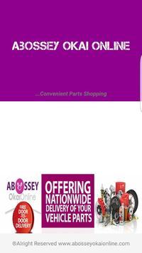 Abossey Okai Online poster