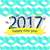 The Best Happy New Year SMS icon
