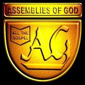 AG SUNDAY SCHOOL LESSON APP icon