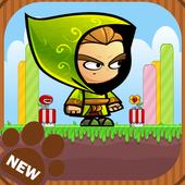 Super Maboy World Jungle icon