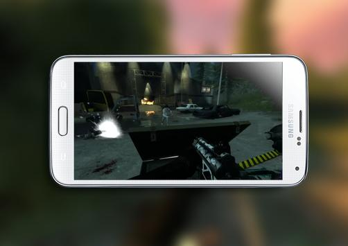 Free Codename Cure For Android Guide screenshot 3
