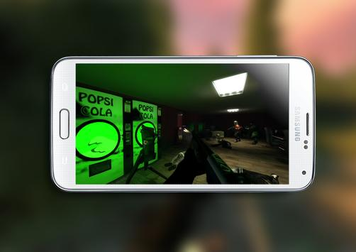 Free Codename Cure For Android Guide apk screenshot